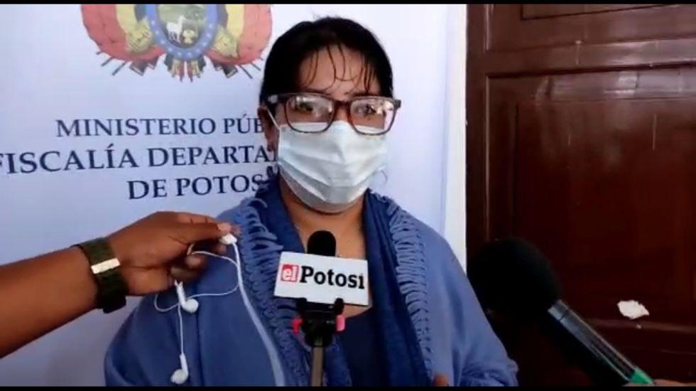 Fiscalía reporta que hombre se quitó la vida con explosión de dinamita en Uyuni