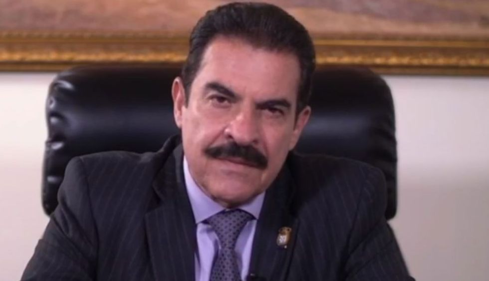 Manfred Reyes Villa dice que su petición admitida por la CIDH es un avance en derechos y contra los juicios en rebeldía