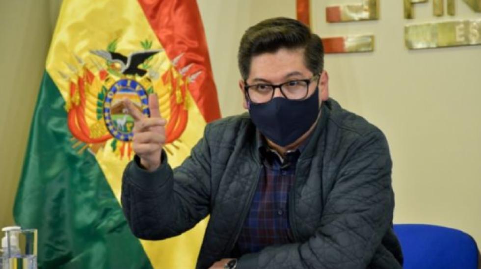 Ministro Montenegro: Quien no realice la reposición, pierde la fracción solidaria de vejez