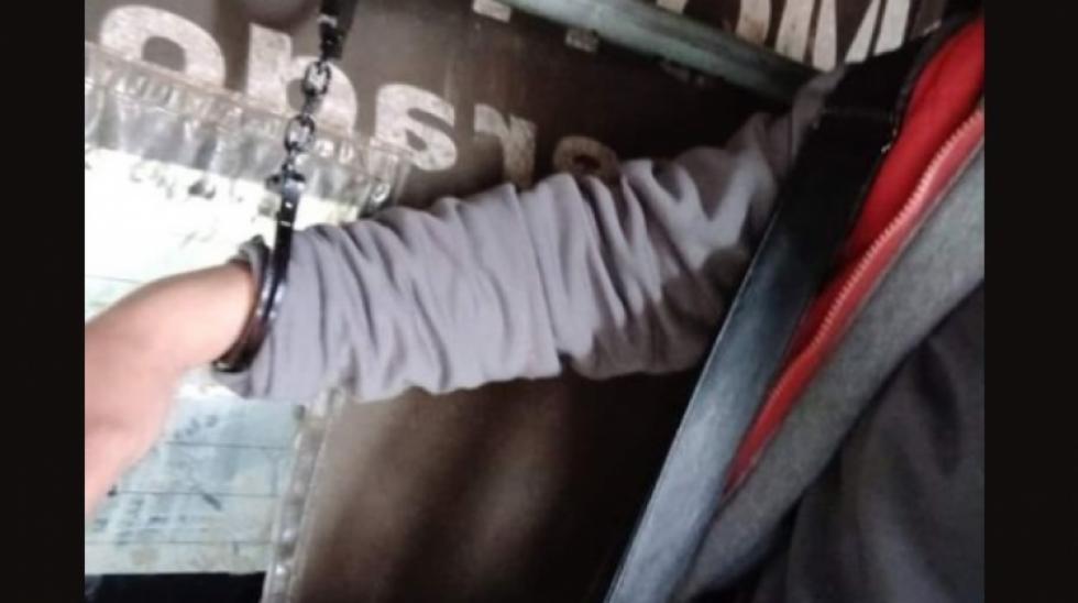 """Unitas cuestiona el accionar """"violento y arbitrario"""" de la Policía frente a los periodistas"""