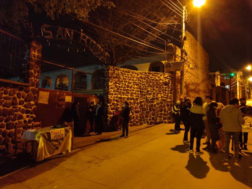 Zona de San Roque busca promover sus atractivos