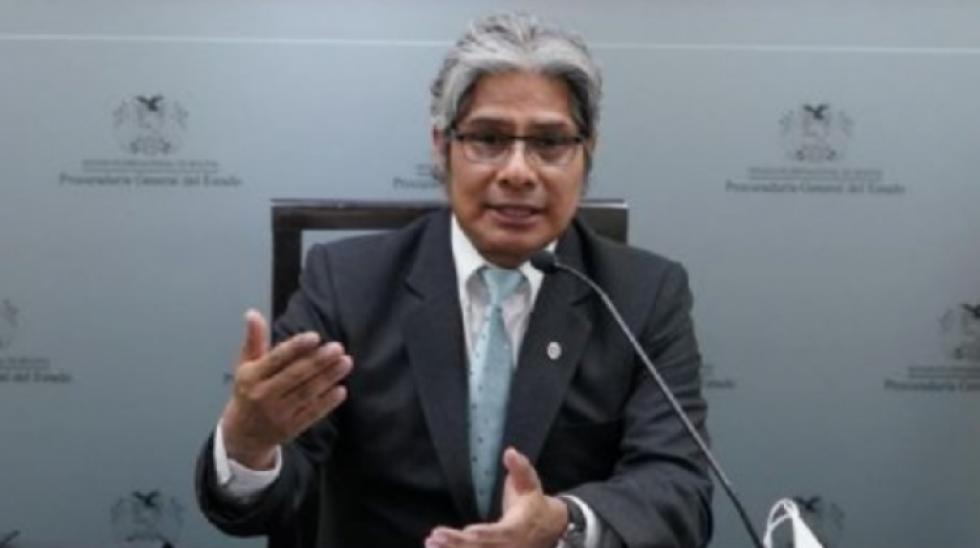 Procurador sobre Reyes Villa y Camacho: Sería un grave error desconocer la expresión en las urnas