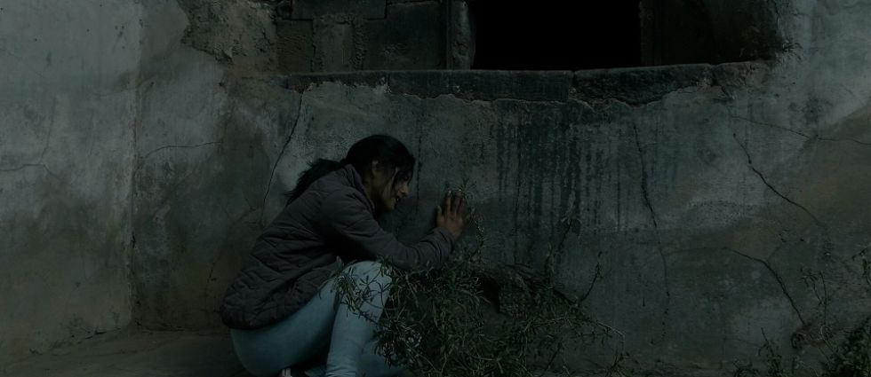 Imagen de una escena del filme