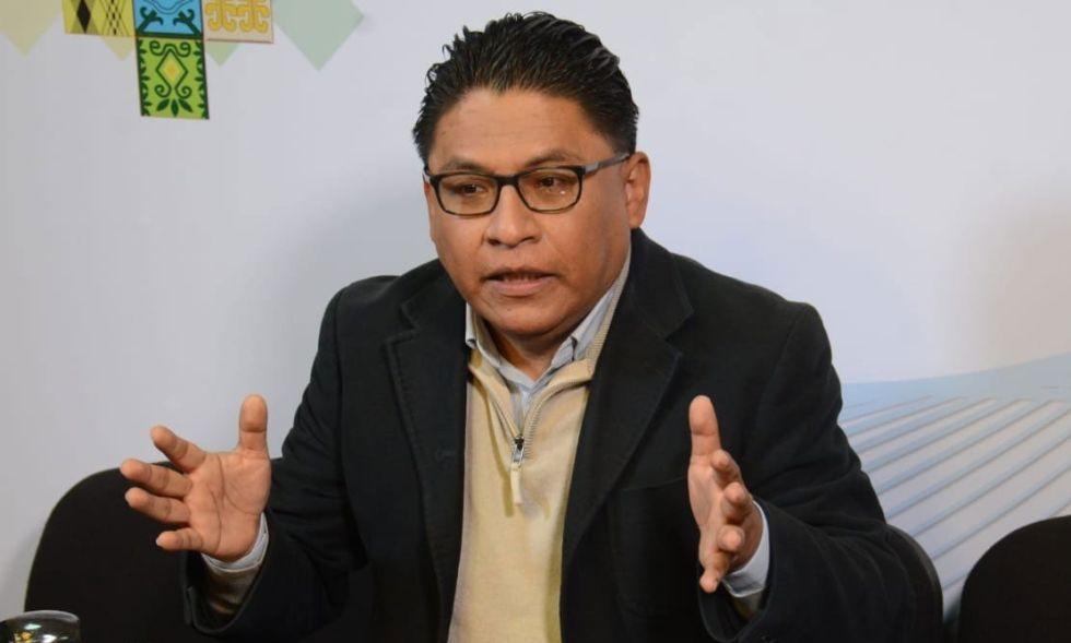 Lima anuncia acción penal contra exconsejeros de la Magistratura implicados en la 'desaparición' de expedientes