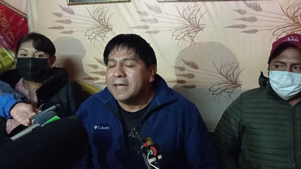 Gremiales en Potosí no acatarán paro cívico