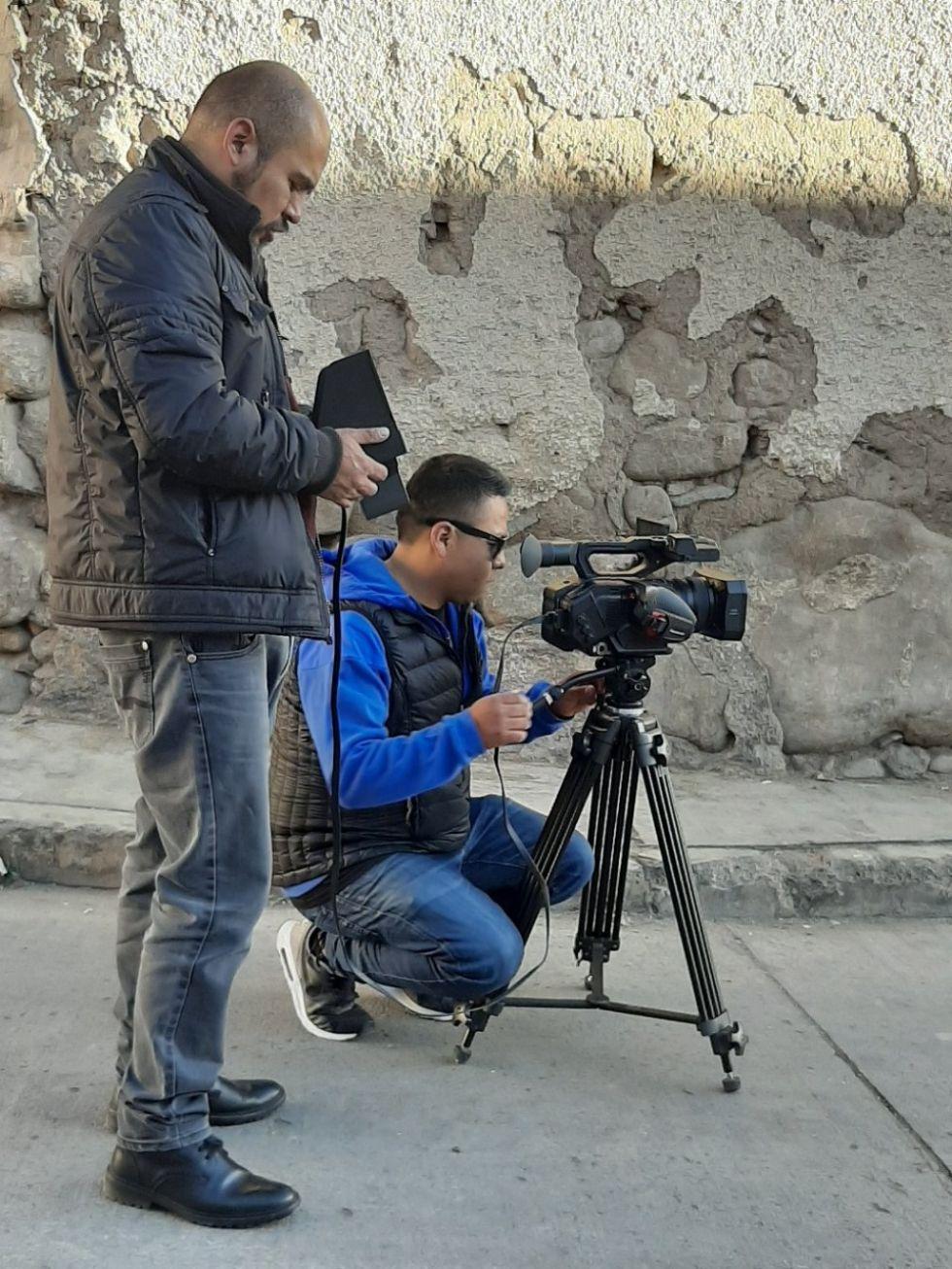 Trabajo de Nexos Films